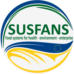 SUSFANS Third Stakeholder Core Group Workshop